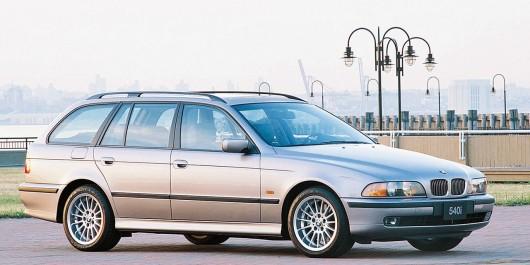 Семь лучших BMW 5-й серии