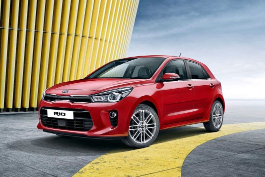 Все новые Hyundai и Kia, которые выйдут до 2018 года