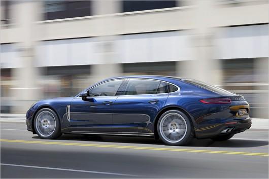 От Alfa-Romeo до Volkswqagen: Автосалон в Лос-Анджелесе 2016 года