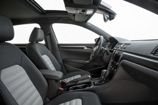 Спорткар Volkswagen Passat GT