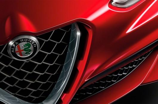 Итальянский кроссовер спортивного толка Alfa Romeo Stelvio, первые характеристики, фото