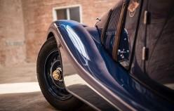 Пять самых старых автомобилей, которые еще находятся в производстве
