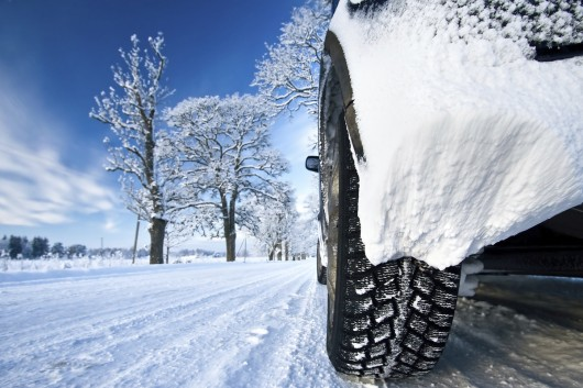 Руководство по зимней эксплуатации автомобиля