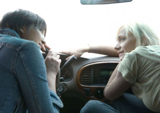 Почему плохо ловит радио в машине