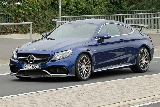 Все новые модели Mercedes-AMG, которые выйдут до 2021 года
