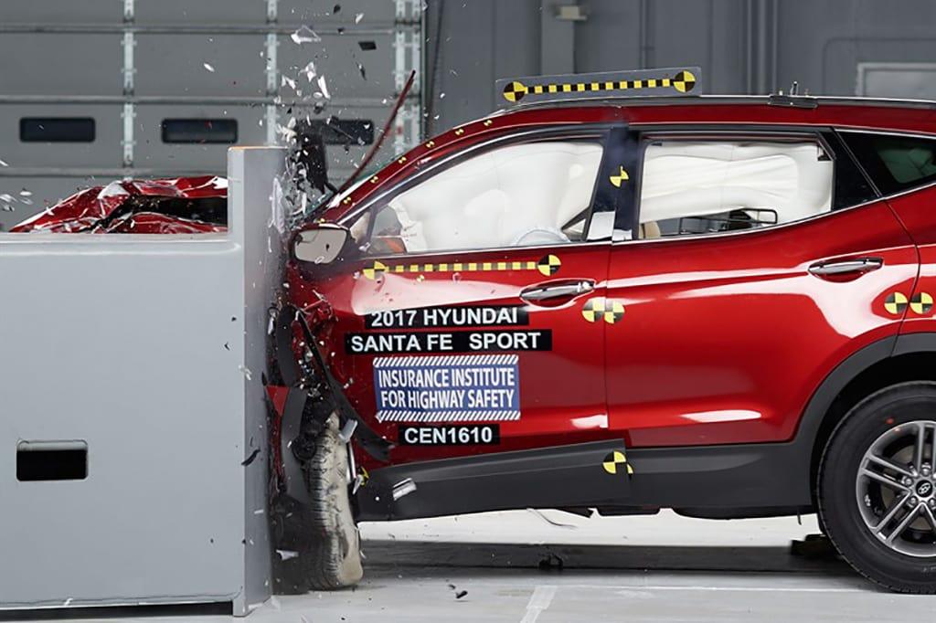 Самые безопасные автомобили модели года
