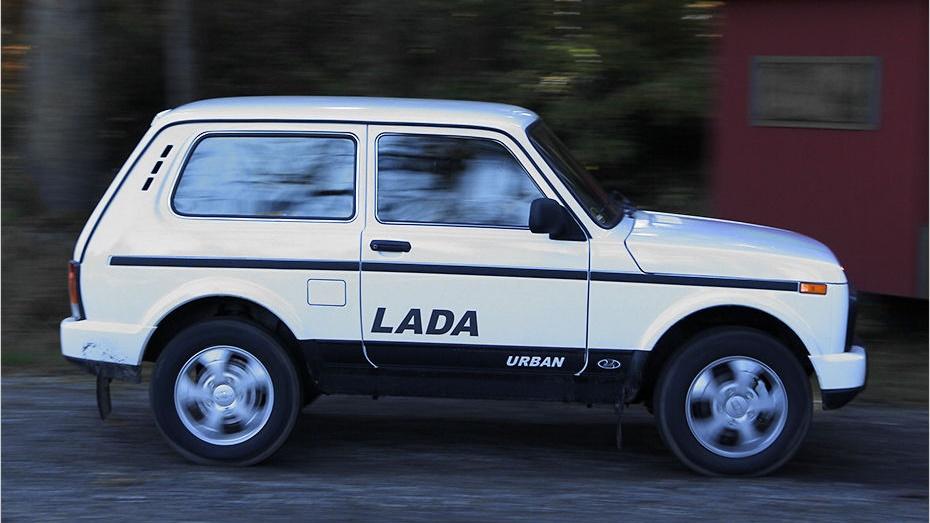 Десять лучших автомобилей с приводом на все колеса