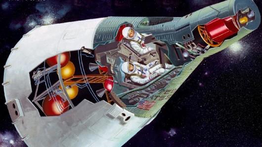 Десять самых амбициозных космических программ в истории человечества