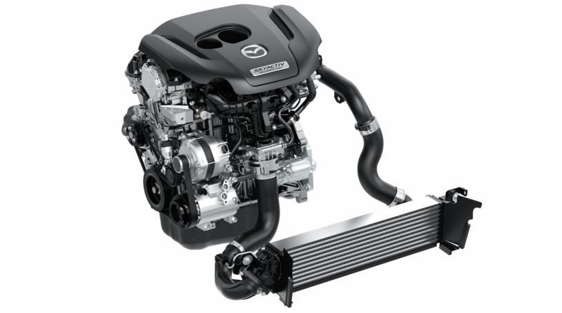 hyundai разрабатывает новый двигатель
