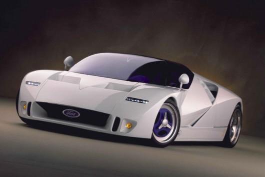 фото форд концепт кар