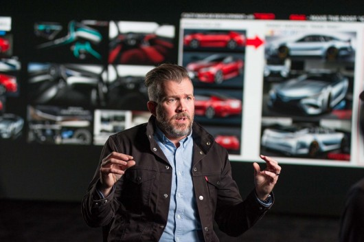 2018 Toyota Camry: Детали конструкции и все подробности