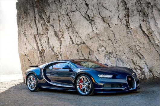 Десять лучших роскошных автомобилей 2017 года