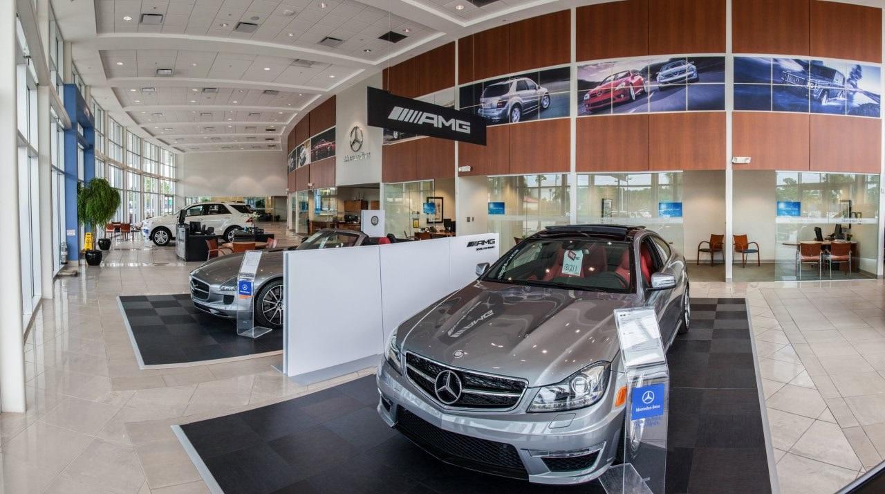 Статистика продаж новых автомобилей в январе 2017 года показала 5% падение: АЕБ