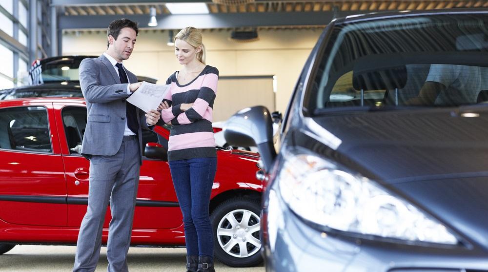Поддержанные 3-х летние автомобили практически не потеряли в цене, почему?
