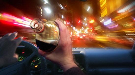 Госдума не соглашается на лечение пьяных водителей