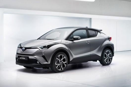 Объявлены финалисты конкурса «Всемирный автомобиль года» 2017