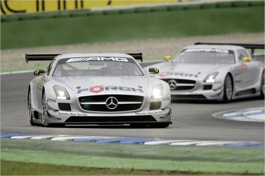 Все самые важные модели Mercedes-AMG: 50 летний юбилей AMG