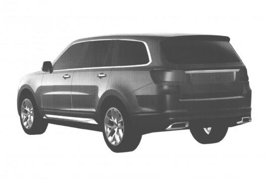 Опубликованы окончательные варианты автомобилей проекта «Кортеж»