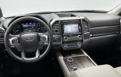 Сравнение нового 2018 Ford Expedition с моделью предыдущего поколения