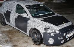 Первые фотографии 2018 Ford Focus четвёртого поколения в новом кузове