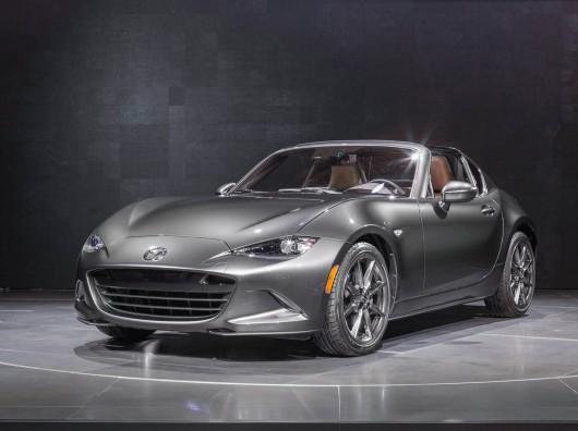 10 новых автомобилей 2017 года которые могут стать классикой в будущем