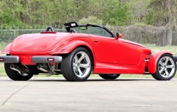 7 старых американских автомобилей, которые стоят удивительно дорого
