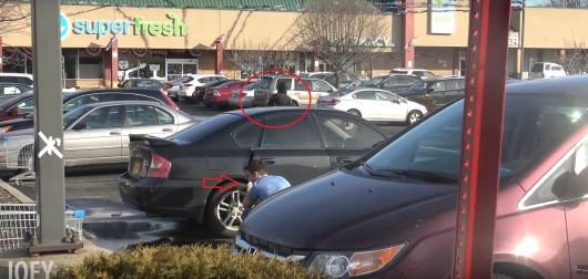 Смотрите как преступники могут проникнуть в ваш автомобиль