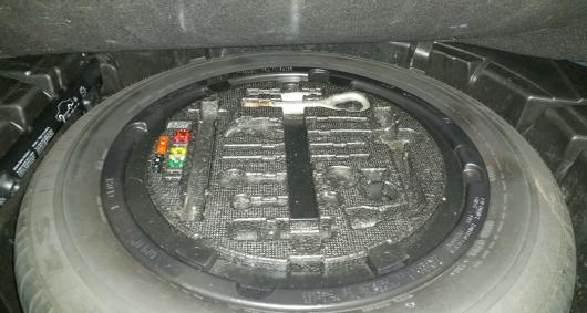 Вот зачем нужны пластиковые заглушки на автомобильных бамперах