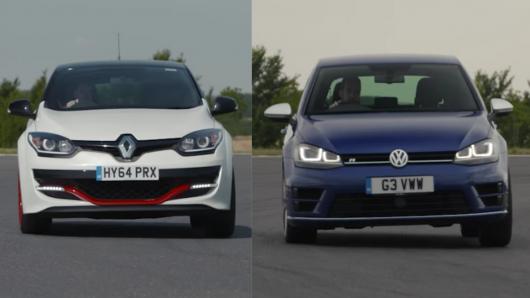 Это видео показывает, что не всегда полный привод AWD делает автомобиль быстрее