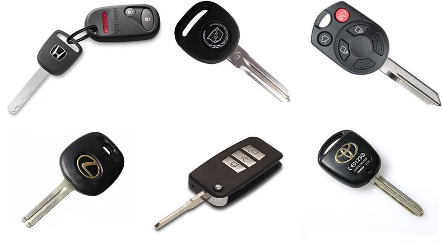Master key что такое