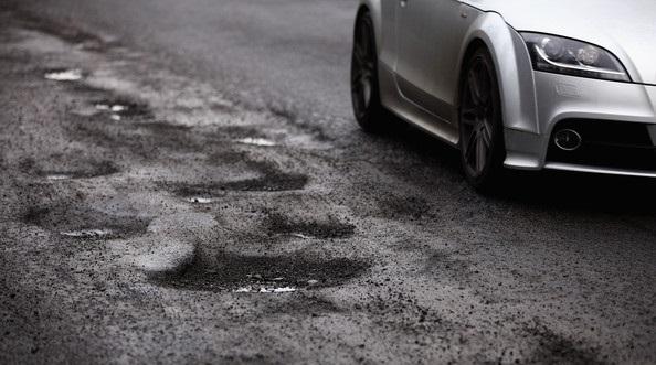 Штрафы за несоблюдение безопасности при ремонте дорог возросли в несколько раз