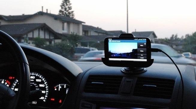 Владельцы видеорегистраторов смогут ловить нарушителей
