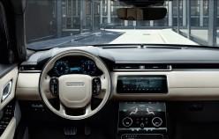 Официальная премьера 2018 Range Rover Velar [Фото, технические данные, стоимость]