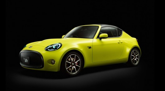 Toyota может возобновить производство родстера MR2