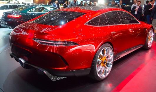 Самые интересные концепткары на 2017 Geneva Motor Show [96 фото с автовыставки]