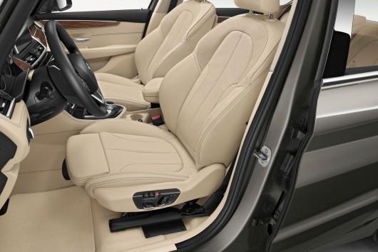 Известны цены на BMW 2 Series Active Tourer