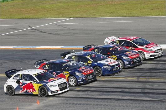 Самые известные автогонки в мире