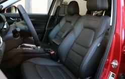 Обновленная 2017 Mazda СХ-5: Первый тест-драйв
