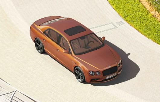 Bentley создал самую высококачественную панорамную фотографию в мире в 57.7 млрд. пикселей