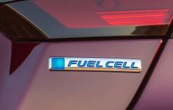 Хонда на водороде