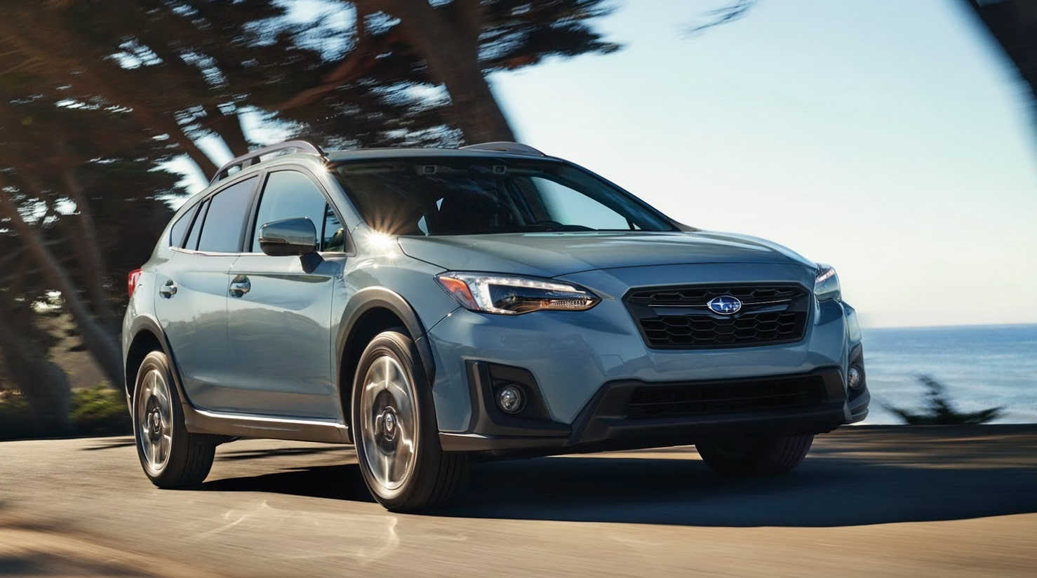 Премьера нового Subaru Outback состоится в Нью-Йорке