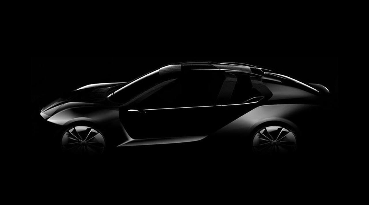 Koenigsegg и Qoros вновь объединили усилия в создании нового автомобиля