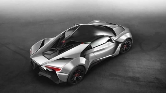 20 самых дорогих автомобилей 2017 года
