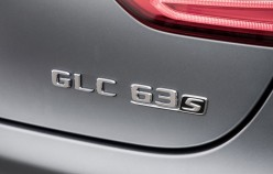 2018 Mercedes-AMG GLC63 и GLC Coupe 63: Первые технические характеристики