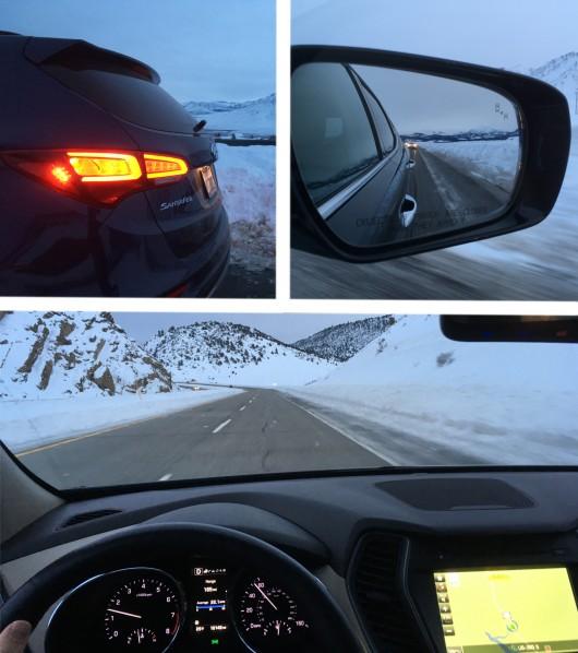2017 Hyundai Santa Fe: Обзор