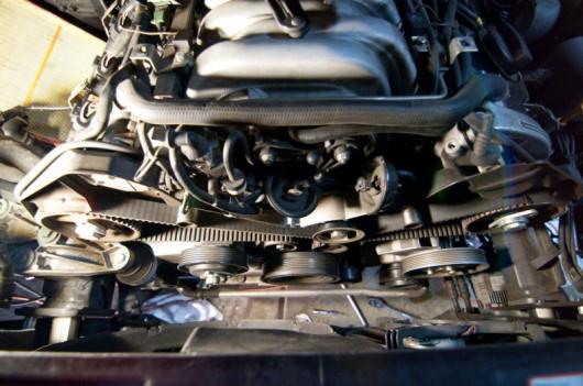 10 наиболее опасных неисправностей автомобиля, которые нельзя игнорировать
