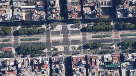 Семь самых необычных улиц в мире