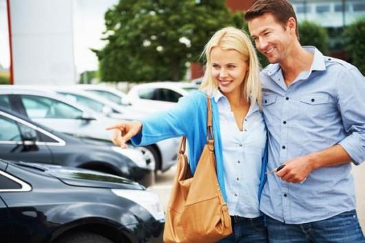 Самые большие ошибки при покупке подержанных автомобилей