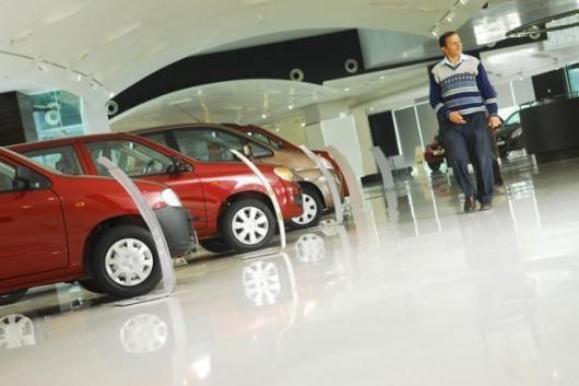 Почему в Индии делают самые интересные автомобили