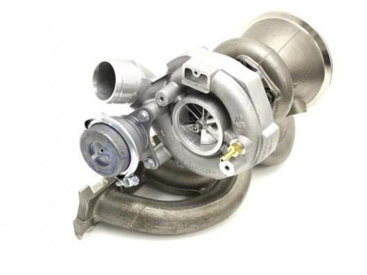 1495785752 audi tt rs gets hybrid turbocharger from loba motorsport 23935 1 - Турбина с ременным приводом